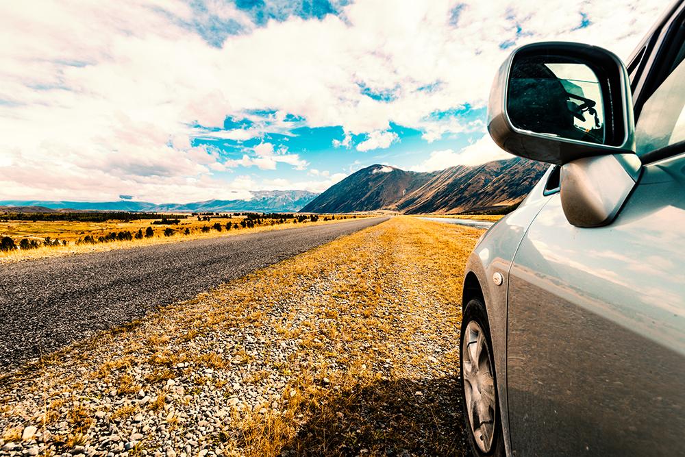 Các tiêu chí  hài lòng khách hàng thuê xe